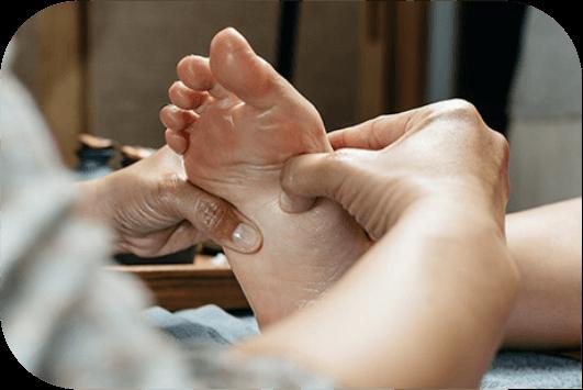 Relaxing Refelxology Reviews