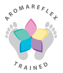 Aromareflex trained
