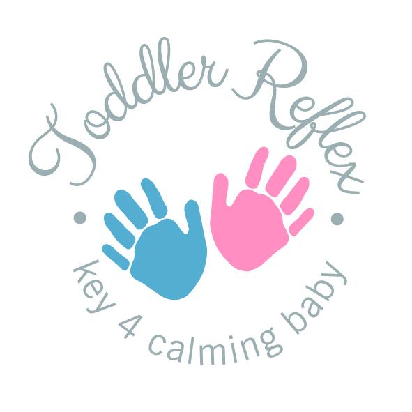 Toddler Reflexology